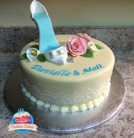Danielle's Cake 5.4.14