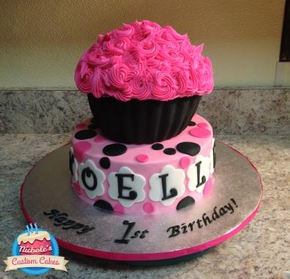 11.9.13 Noelle Cake