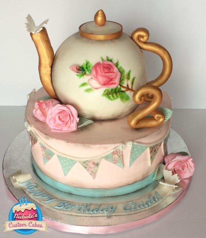 TeapotCake