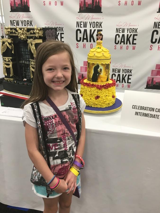 fav cake